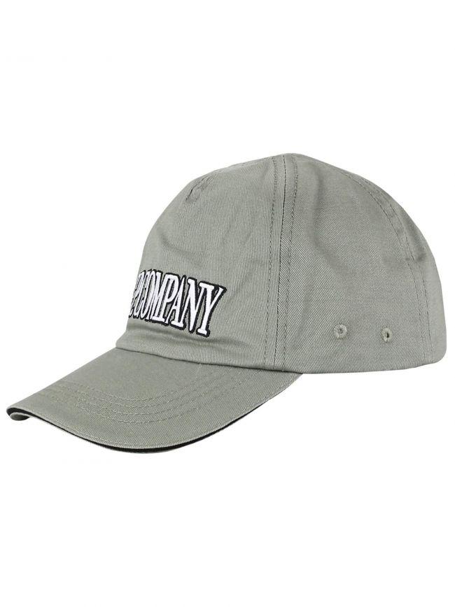 Paloma Grey Baseball Cap