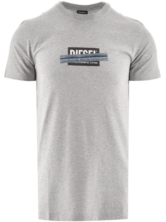 Grey T Diegos X40 T Shirt