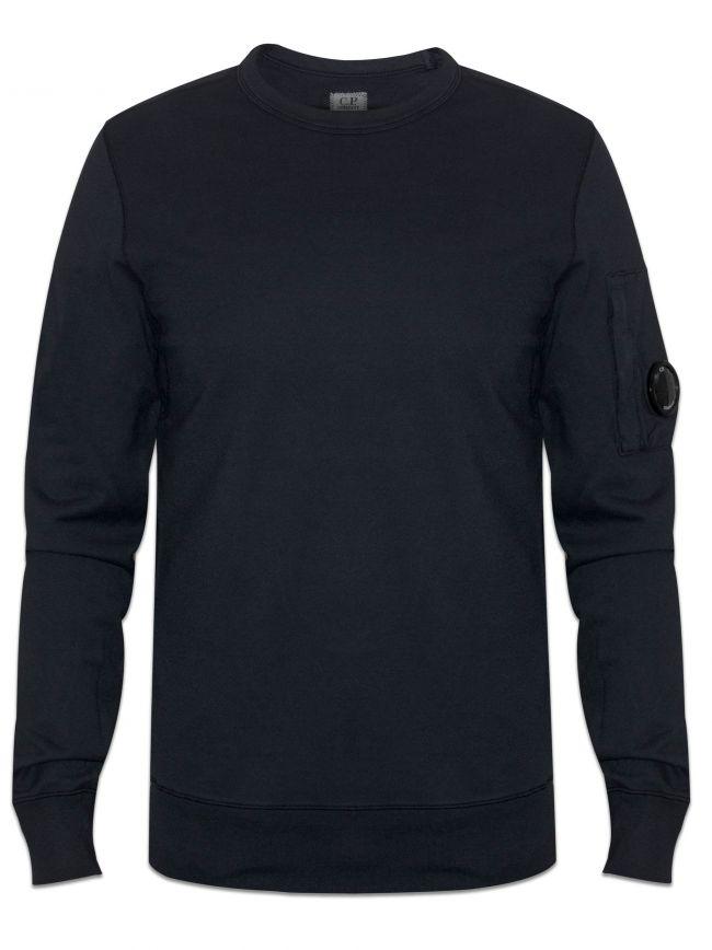Navy Blue Lens Sweatshirt
