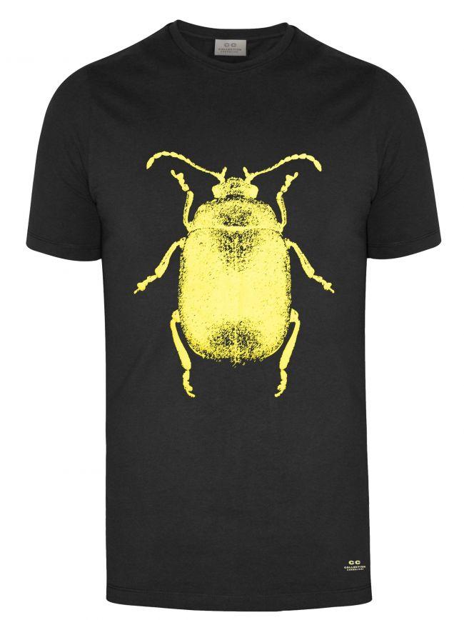 Black Beetle Logo T-Shirt