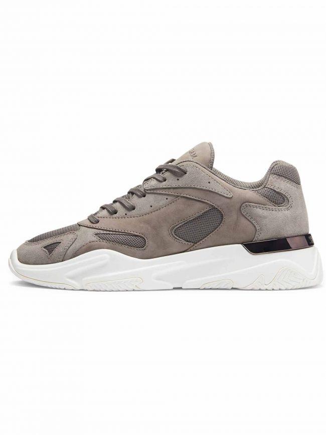 Stone White Lurus Sneaker
