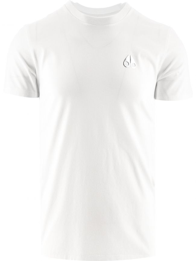 Moon White Sully Tee