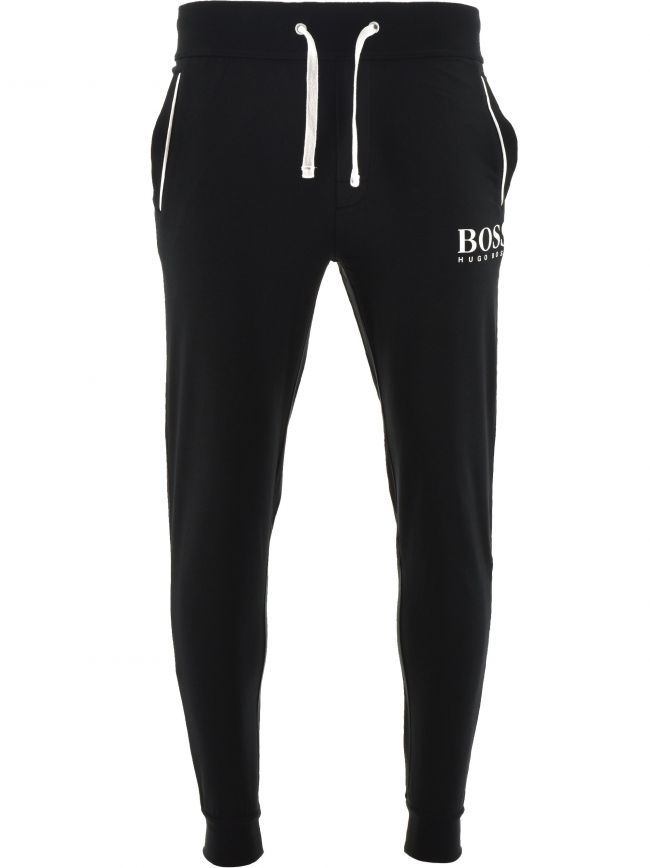 Black Authentic Pants