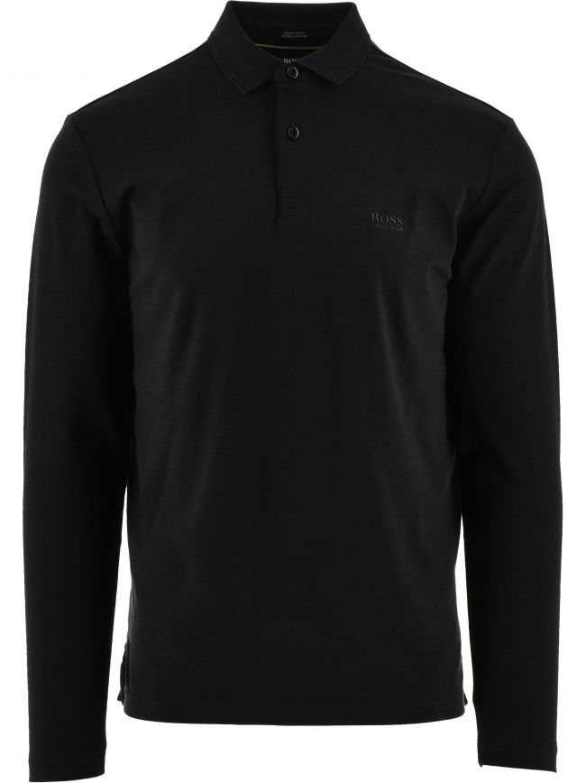 Black Pirol Polo
