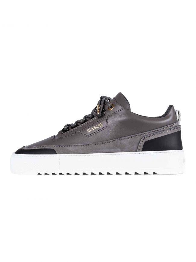 Grey Torino 3.0 Sneaker