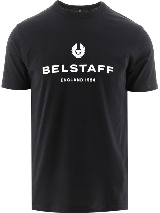 Black 1924 2.0 T-Shirt