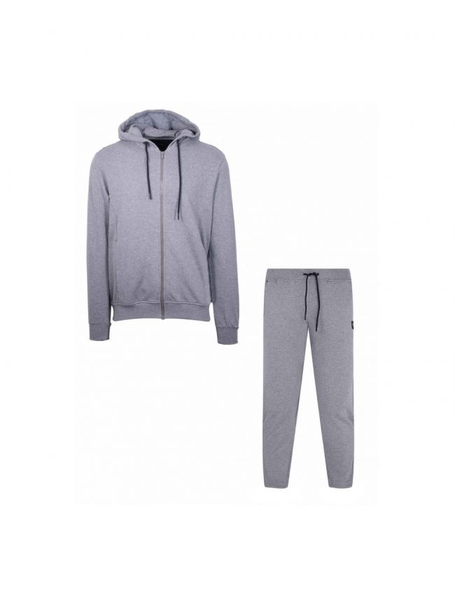 Grey Tracksuit