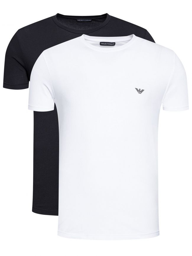 Off-White 2-Pack Crew Neck T-Shirt