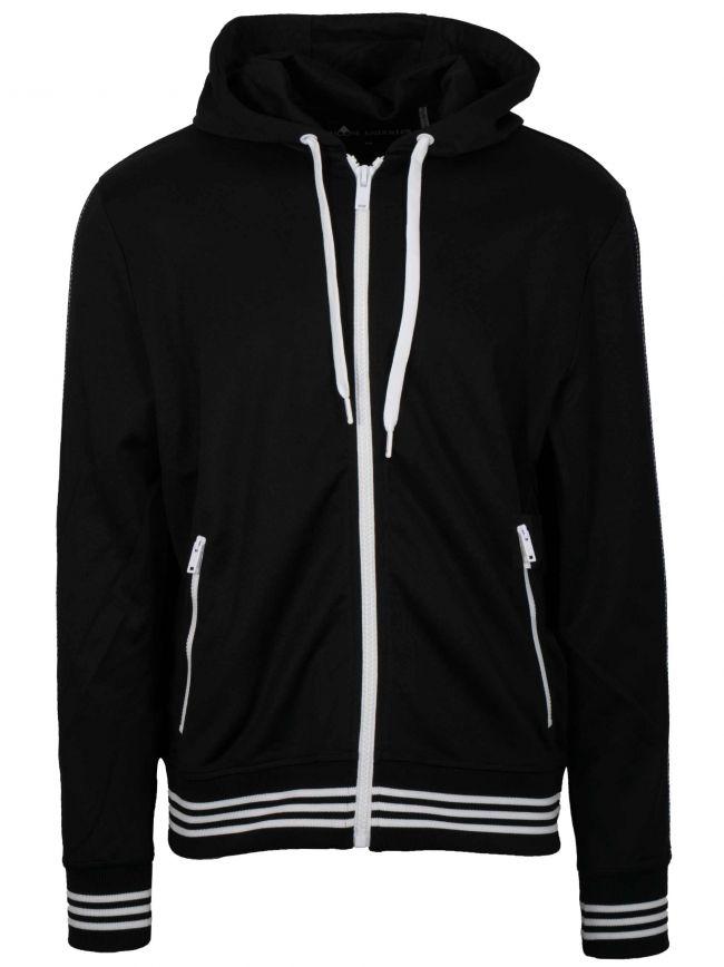 Jean Talon Hooded Sweatshirt