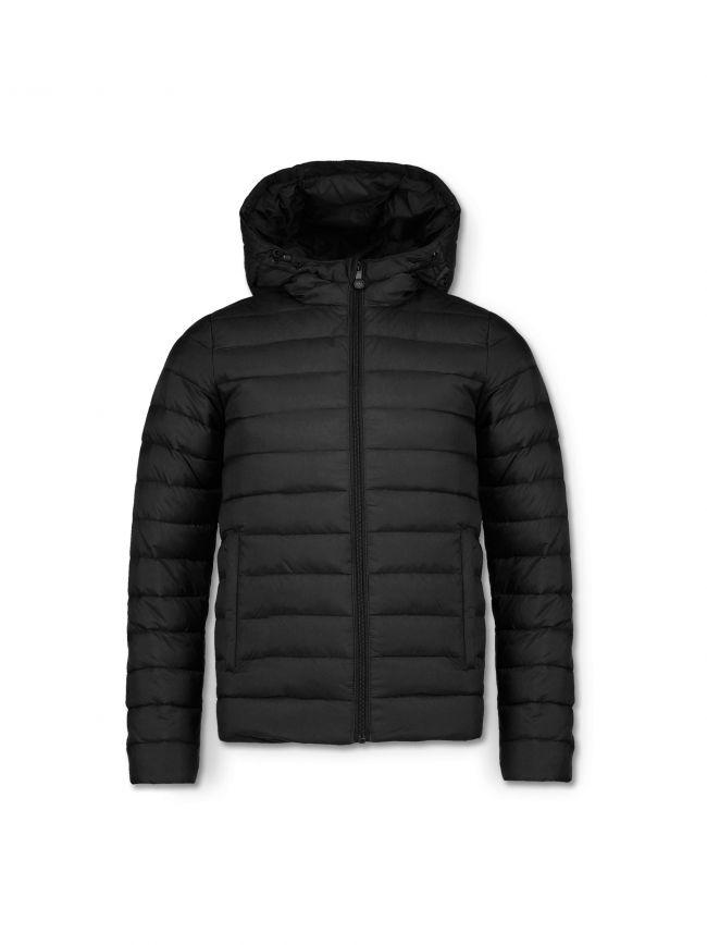 Pyrenex Kids Black Carron Bubble Jacket