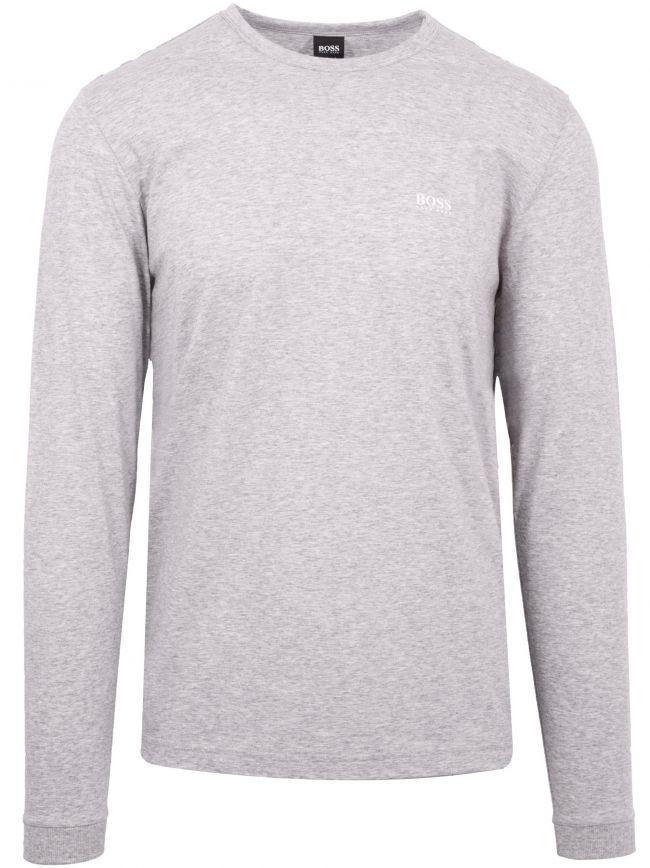 Grey Togn Long-Sleeve T-Shirt