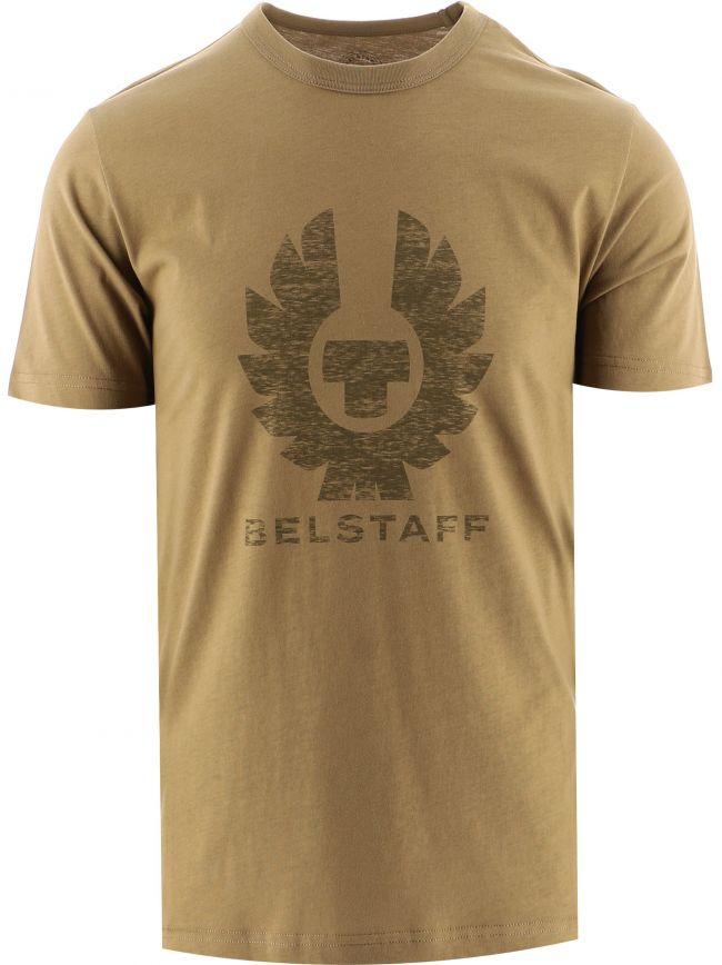Brown Coteland 2.0 T-Shirt