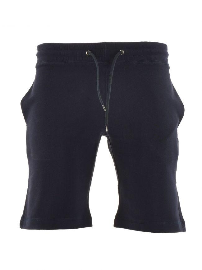 Navy Regular Fit Short