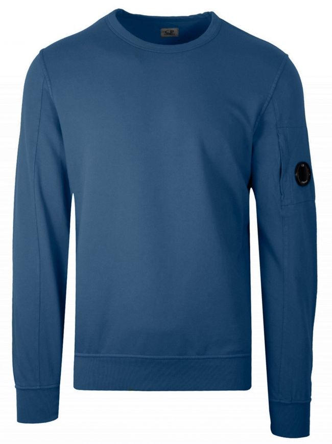 Blue Lens Sweatshirt