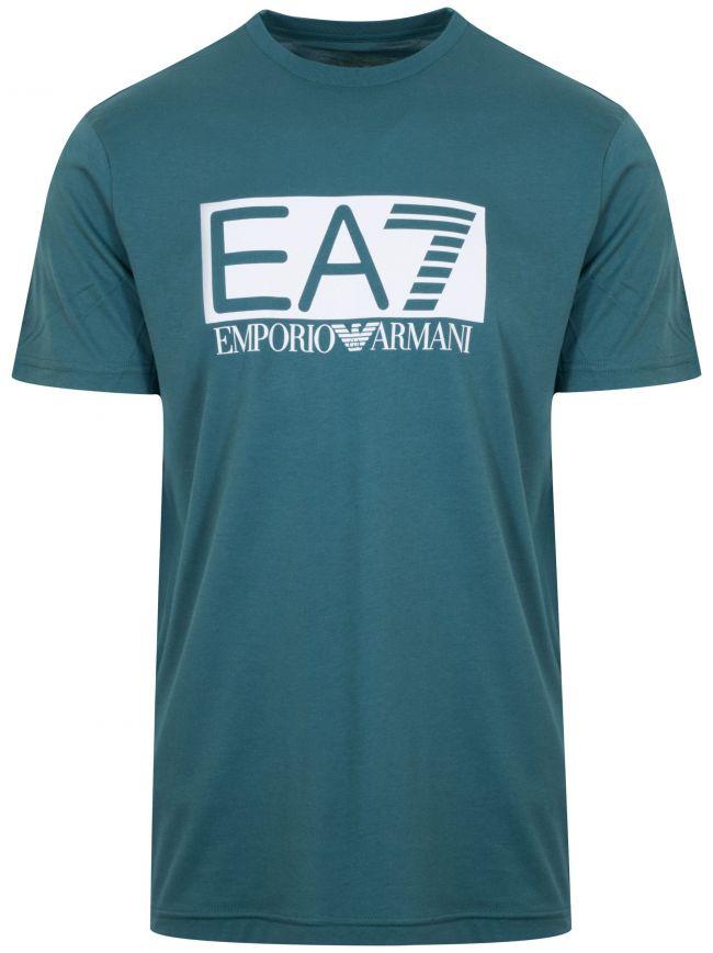 Jasper Logo T-Shirt
