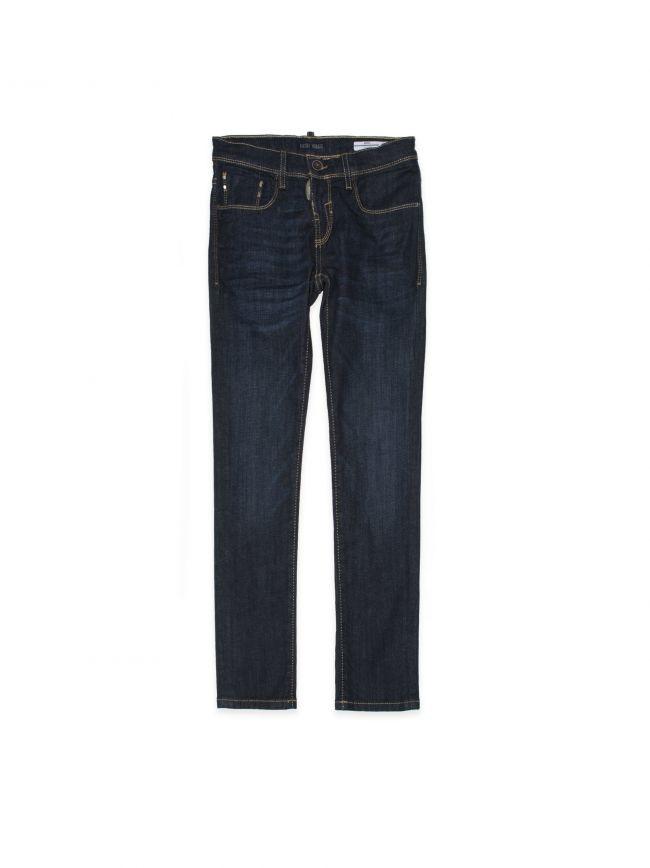 Indigo Blue 'Keith' Skinny Jeans
