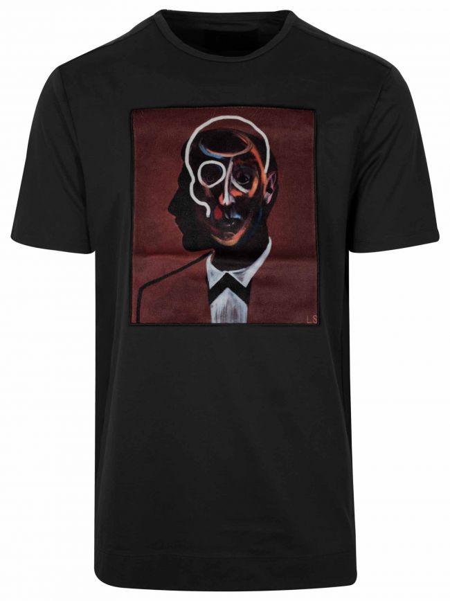 Black Homme 56 T-Shirt