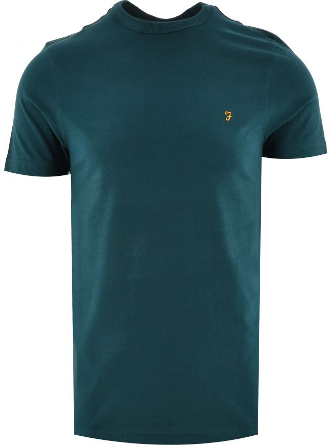 Teal Danny T-Shirt