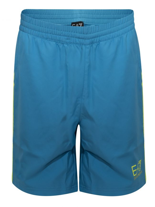 Aqua Blue Ventus7 Swim Short