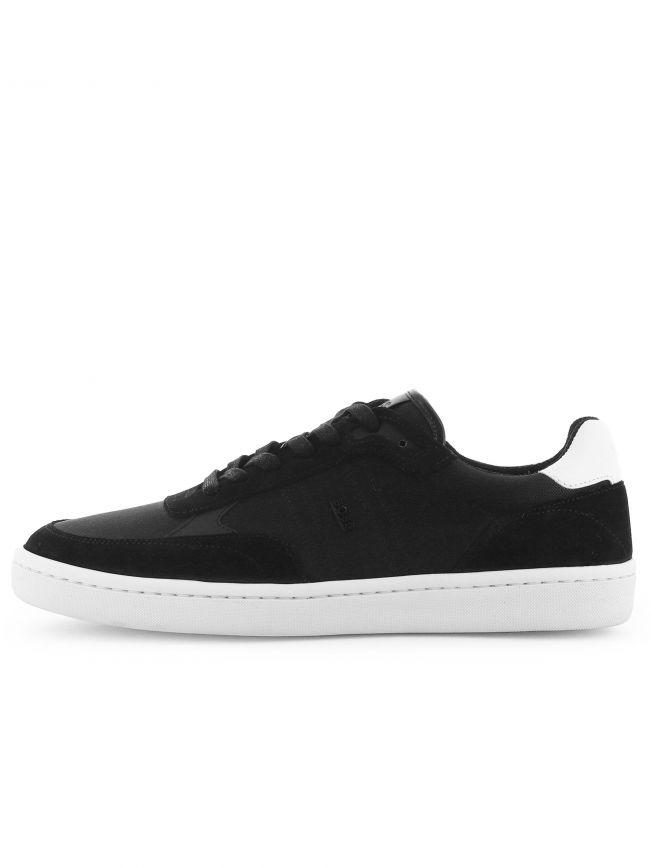 Black Ribeira Tenn Sneaker