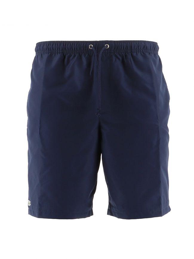 Navy Regular Shorts