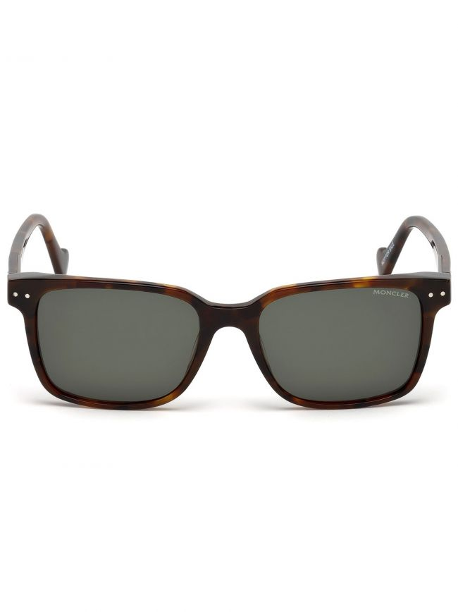 ML0011-S Dark Havana Sunglasses