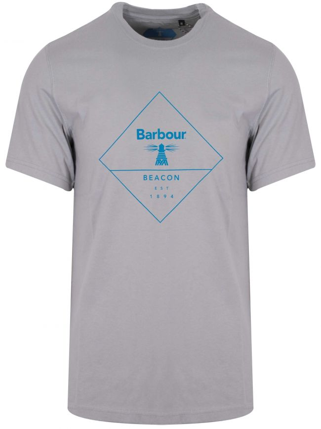 Grey Outline T-Shirt