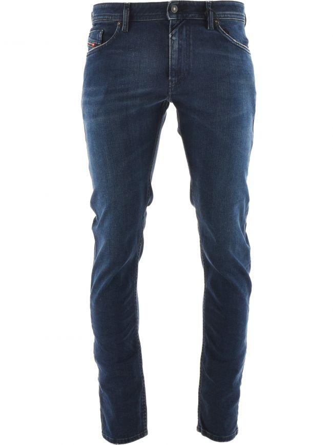 Slim Fit Stretch Thommer X Blue Jean