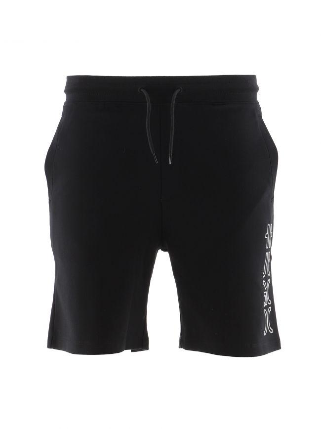 Black Doolio Short