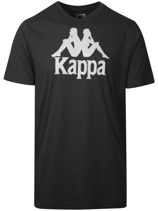 Black Authentic Essential T-Shirt