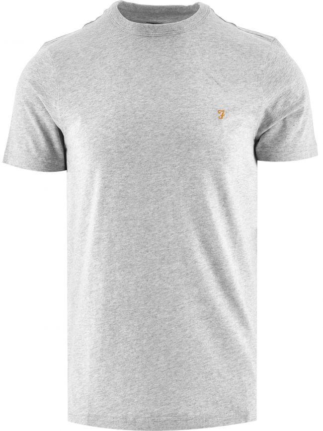 Grey Danny T-Shirt
