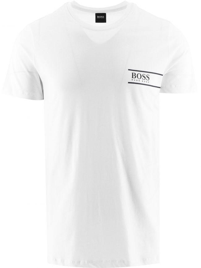 White RN 24 T-Shirt
