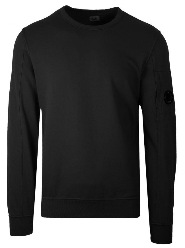 Black Lens Sweatshirt