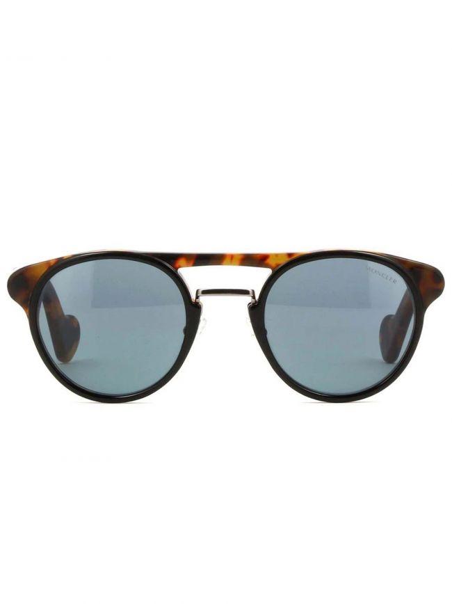 ML0019/S  Dark Havana Sunglasses