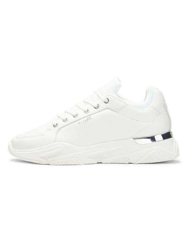 Kingsland White Sneaker