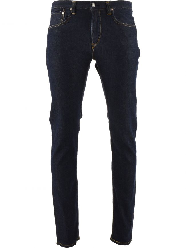 Made In Japan Blue Rinse Slim Tapered Jean