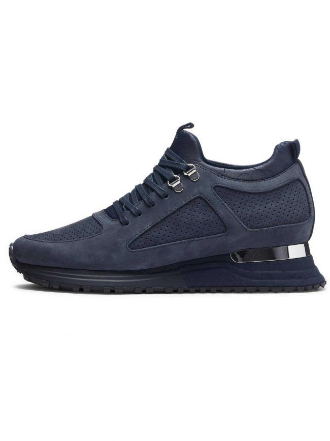 Navy Camo Diver 2.0 Sneaker