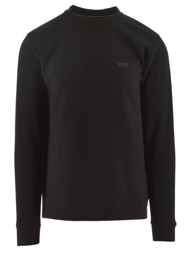 Black Salbo X Sweatshirt