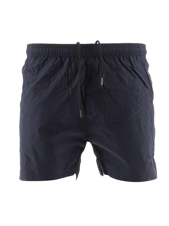 Navy NT Short