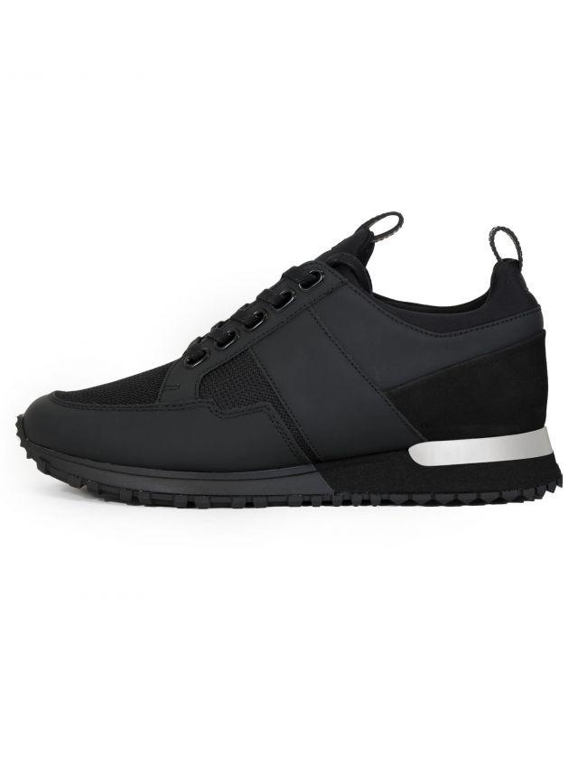 Black Southgate Sneaker
