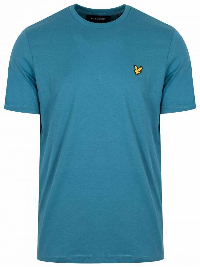 Classic Petrol Teal T-Shirt