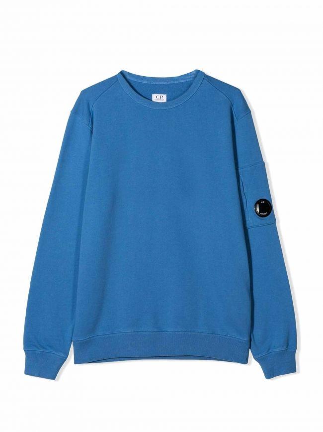 Blue Lens Sweatshirt