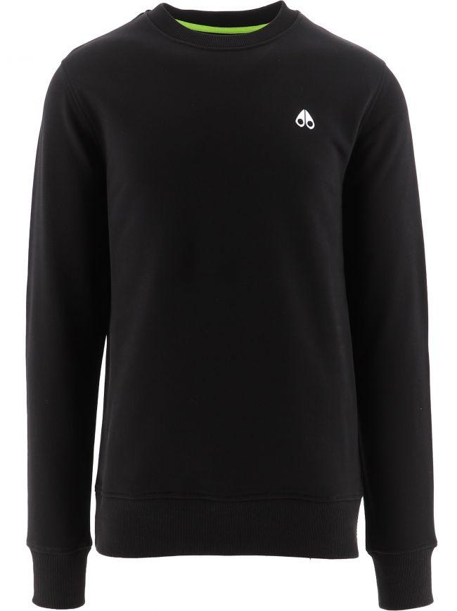 Black Le Land Sweatshirt