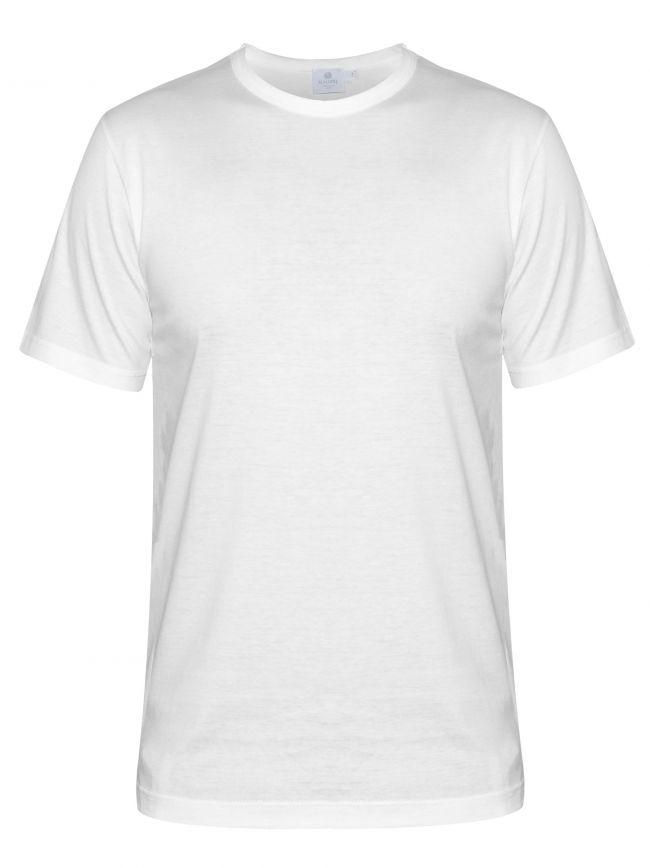 Q82 Artic White Short Sleeve T-Shirt