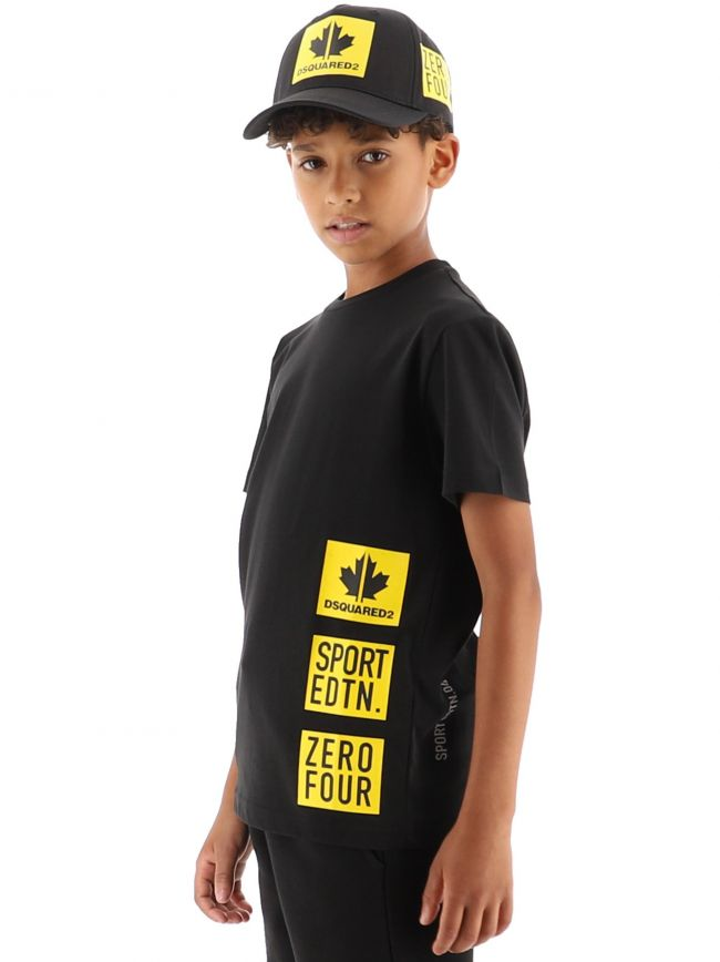 Black Edtn 04 T-Shirt
