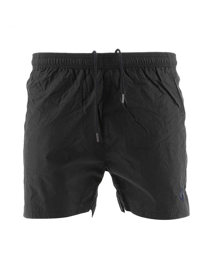 Black NT Short