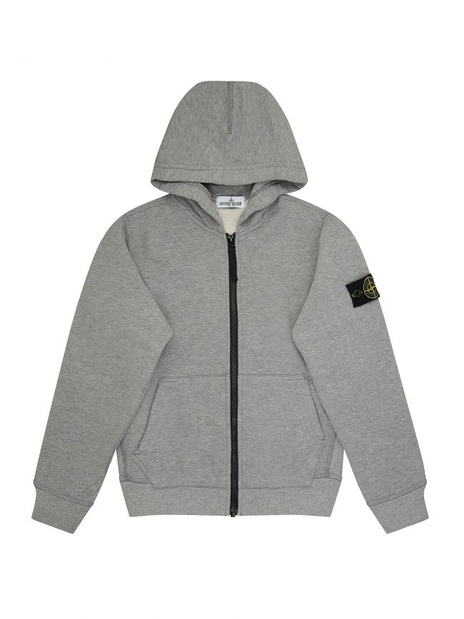 Classic Grey Hoody