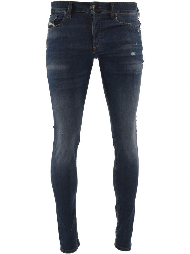Skinny Stretch Sleenker X Blue Jean