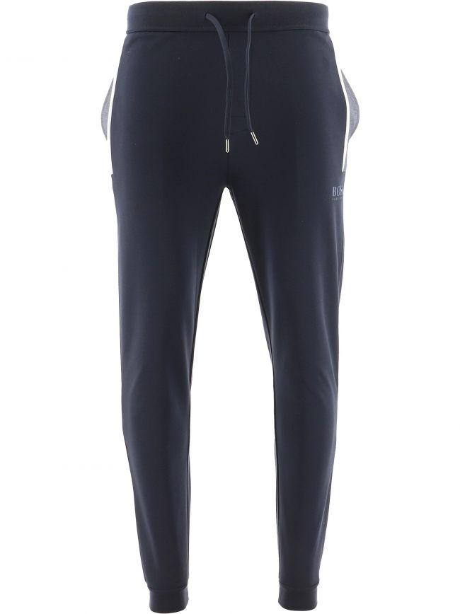 Navy Tracksuit Pants