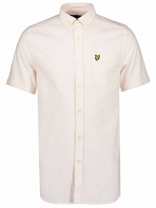 Strawberry Cream Short-Sleeve Shirt